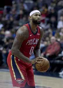 DeMarcus Cousins: American basketball player