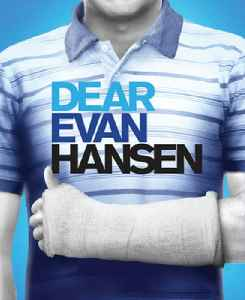 Dear Evan Hansen: Musical