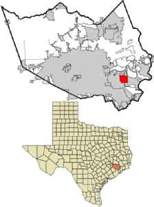 Deer Park, Texas: City in Texas, United States