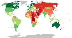 Democracy Index