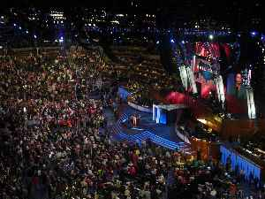 Democratic National Convention: Series of presidential nominating conventions of the United States Democratic Party