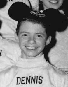 Dennis Day (Mouseketeer): Mouseketeer (1942-2018)