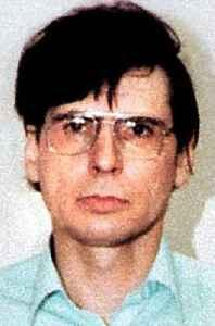 Dennis Nilsen: Scottish serial killer