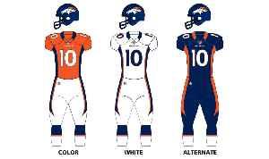 Denver Broncos: National Football League franchise in Denver, Colorado