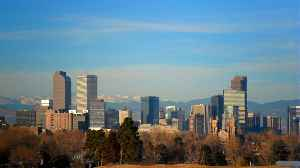 Denver: City and county in Colorado, US