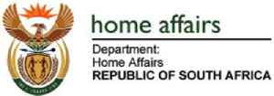 Department of Home Affairs (South Africa): Department of the South African government