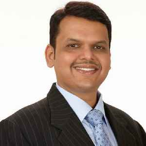 Devendra Fadnavis: Indian politician