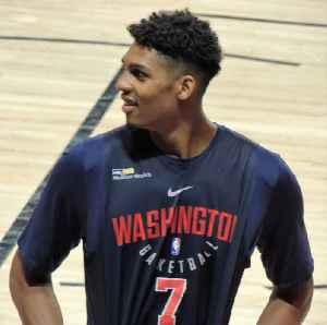 Devin Robinson: American basketball player (1995-)