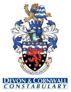 Devon and Cornwall Police: