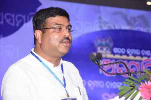Dharmendra Pradhan: Politician from Odisha, India
