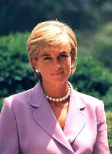 Diana, Princess of Wales: Princess of Wales
