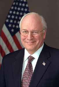Dick Cheney: American politician and businessman