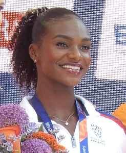 Dina Asher-Smith