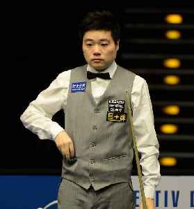 Ding Junhui: Chinese professional snooker player, three-time UK champion, and 2011 Masters champion