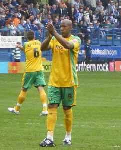 Dion Dublin: English footballer