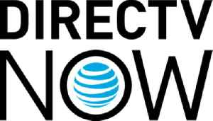 DirecTV Now: Live and ondemand streaming TV provider.