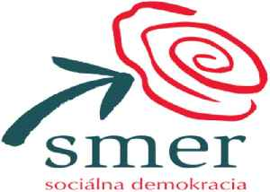Direction – Social Democracy: Slovakian political party