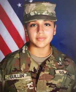 Killing of Vanessa Guillén: Disappearance of a U.S. army soldier