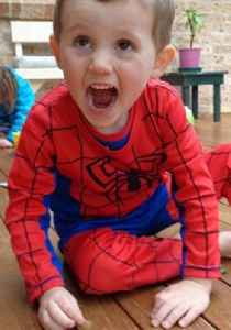 Disappearance of William Tyrrell