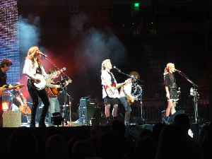 The Chicks: American country music band