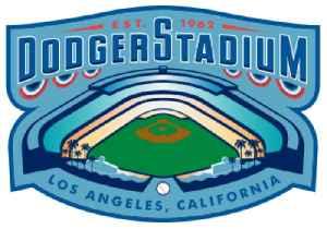 Dodger Stadium: Baseball park in Los Angeles, CA, US