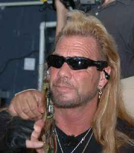 Dog the Bounty Hunter: American reality television series