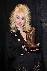 Dolly Parton: American singer-songwriter and actress