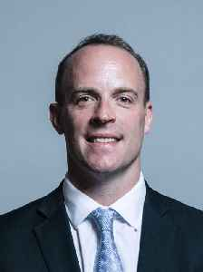 Dominic Raab: British Conservative politician