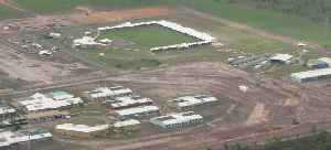 Don Dale Youth Detention Centre: Prison for juveniles in Northern Territory, Australia