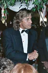 Don Johnson: American actor and singer