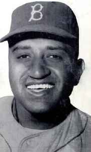 Don Newcombe: Major League Baseball pitcher