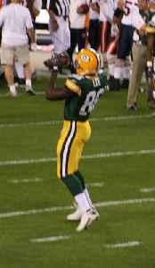 Donald Lee (American football): Player of American football