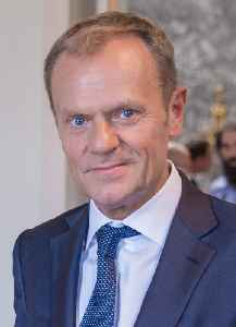 Donald Tusk: Polish politician, current President of the European Council, former Prime Minister of Poland