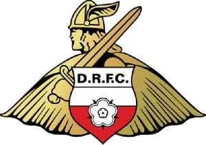 Doncaster Rovers F.C.: Association football club