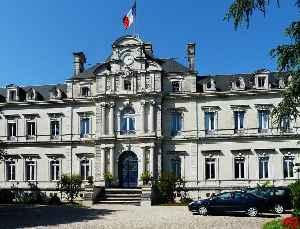 Dordogne: Department of France in Nouvelle-Aquitaine