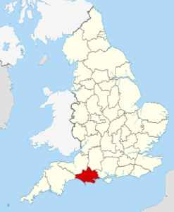 Dorset: County of England