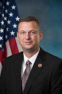 Doug Collins (politician): Member of the US House of Representatives from Georgia