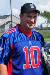 Doug Marrone: American college football player, college football coach, professional football coach