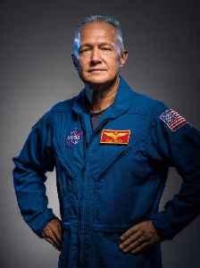 Doug Hurley: American astronaut