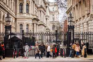 Downing Street: Street in London, England