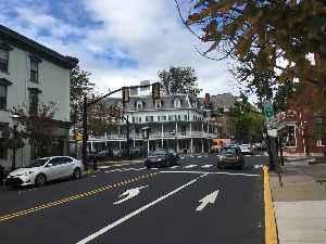 Doylestown, Pennsylvania: Borough in Pennsylvania, United States