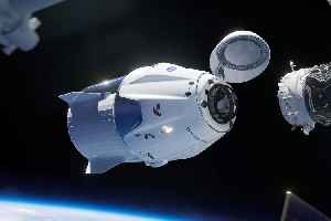 SpaceX Dragon 2: Class of reusable spacecraft developed by SpaceX