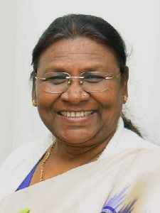 Draupadi Murmu: Indian politician