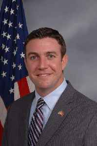 Duncan D. Hunter: American politician and U.S. Marine Corps officer