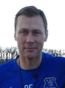 Duncan Ferguson: Scottish association football player and manager