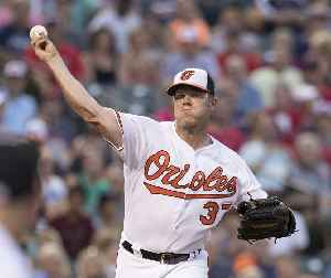 Dylan Bundy: Baseball player