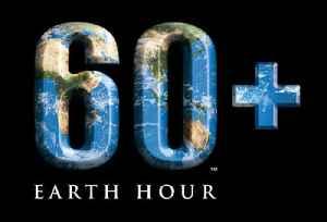 Earth Hour: Annual environmental event