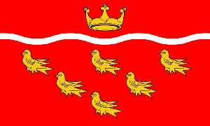 East Sussex: County of England