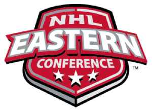 Eastern Conference (NHL): One of two conferences in the National Hockey League (NHL)