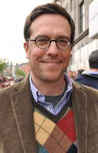 Ed Helms: American actor and comedian